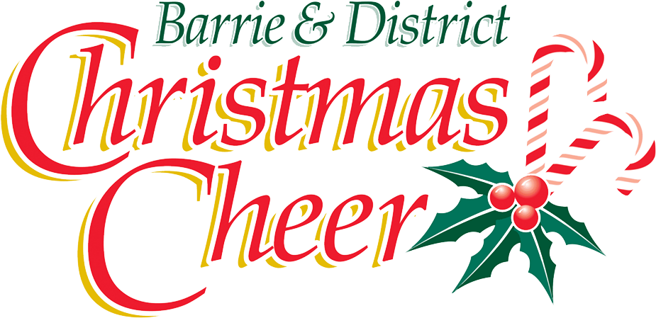 Christmas Cheer.Christmas Cheer Barrie Bringing Joy To Local Families In Need