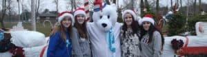 Innisfil Santa Parade