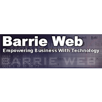 Barrie Web